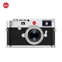 Leica 徕卡 M10 全画幅旁轴数码相机套机(SUMMARON-M 28mm F5.6镜头)银色