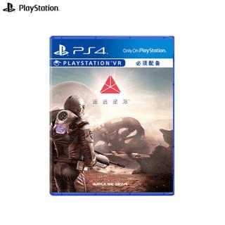 索尼(SONY)【PS VR国行游戏】遥远星际