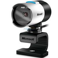 微软(Microsoft)LifeCam Studio 摄像头 梦剧场精英版 黑色