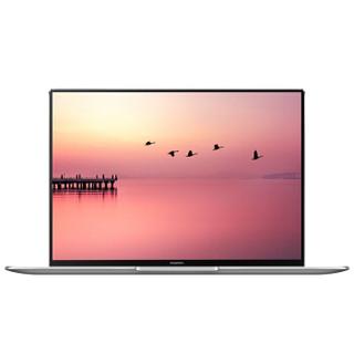 HUAWEI 华为 MateBook X 14.0英寸 笔记本 (i5-8250U、8GB、256GB、MX150) 银