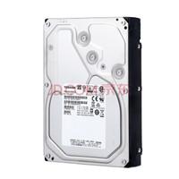 Toshiba/东芝企业级硬盘 8t MG06ACA800E PMR垂直 监控 7200转台式机机械硬盘8tb非MG05