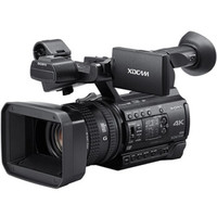 SONY 索尼 PXW-Z150 紧凑型摄录一体机 (黑)