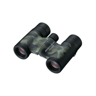 Nikon 尼康 ACULON W10 10X21 双筒望远镜 迷彩色
