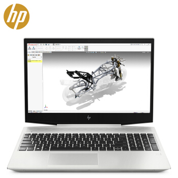 HP 惠普 战99-51 15.6英寸笔记本电脑 (Intel i5、256G SSD+1TB、8GB)