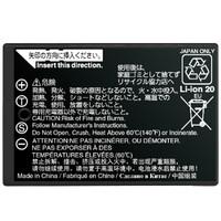 FUJIFILM 富士 NP-T125 锂电池 GFX 50S适用