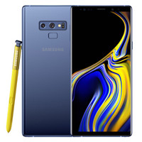 SAMSUNG 三星 Galaxy Note9 智能手机 6GB+128GB