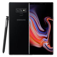 SAMSUNG 三星 Galaxy Note9 智能手机 丹青黑 8GB 512GB
