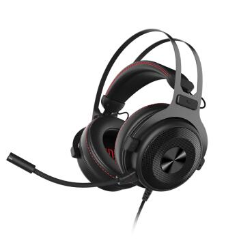 AJAZZ 黑爵 The one耳机7.1环绕声 游戏耳机