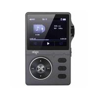 aigo 爱国者 MP3-108 音乐播放器 灰色