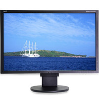 NEC 日电 EA244wmi 24英寸 IPS显示器(1920x1200)