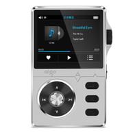 aigo 爱国者 MP3-108 音乐播放器 银色