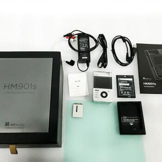 HiFiMAN 头领科技 HM901S+C2耳放卡套装 音乐播放器
