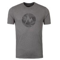 Marmot 土拨鼠 S54880 男士速干T恤