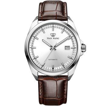 TIAN WANG 天王 GS5977 商务男士机械手表