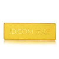 China Gold 中国黄金 投资收藏系列 Au99.99京东金条 20g