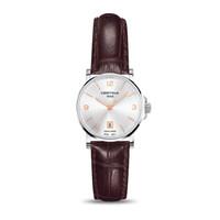CERTINA 雪铁纳 卡门系列 C017.210.16.037.01 女士石英腕表