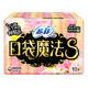 Sofy 苏菲 口袋魔法S 伸缩芯 日用卫生巾 230mm 10片
