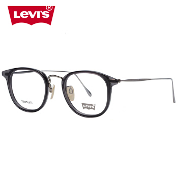 Levi's/李维斯 近视 镜框 LS94008-C03