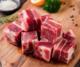HONDO BEEF 恒都 阿根廷进口牛腩块 1000g 39.76元