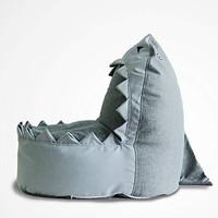 Yom 莜牧 鲨鱼懒人沙发