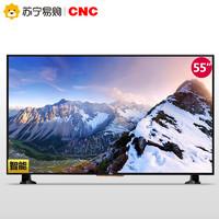 CNC J55U916 55英寸 4K液晶电视