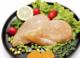 Fovo Foods 凤祥食品 鸡胸肉 500g *8件 120.4元(合15.05元/件)