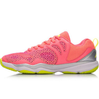 LI-NING 李宁 AYTN034-3 羽毛球系列 女子羽毛球训练鞋