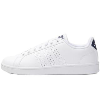 adidas 阿迪达斯 NEO CF ADVANTAGE CL BB9624 男子休闲鞋 43码