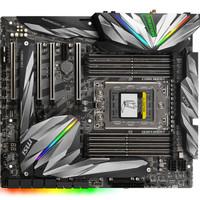 MSI 微星 MEG X399 CREATION 创世板 主板 E-ATX(加大型) X399