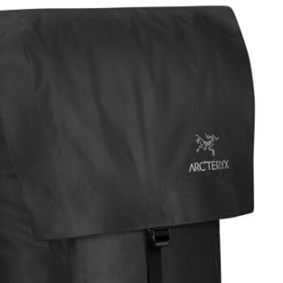 始祖鸟/ARCTERYX 双肩背包 Granville Daypack  18749 黑色