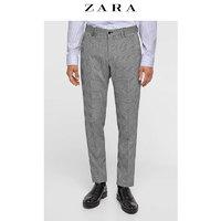 ZARA 09621307802 男士COOLMAX西装裤 29