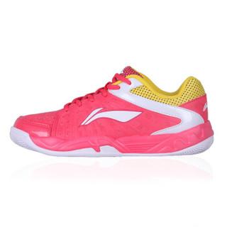 LI-NING 李宁 AYTM032 女士羽毛球鞋