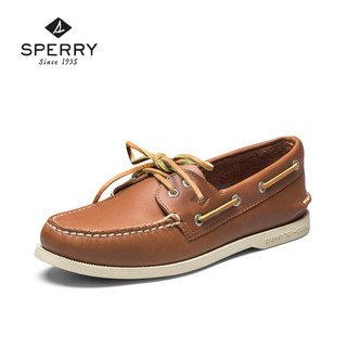 SPERRY TOP-SIDER A/O 经典系列 男士船鞋
