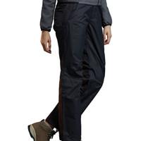 诺诗兰秋冬男女防水透湿防风保暖立体剪裁冲锋裤GS992904