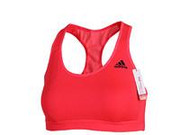 adidas 阿迪达斯 女式 AJ6581 训练系列 训练运动胸衣