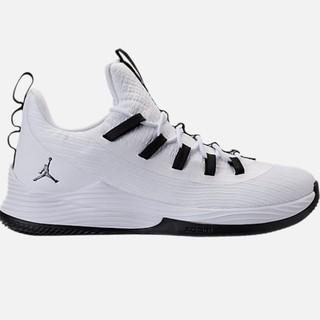 AIR JORDAN 乔丹 ULTRA FLY 2 LOW 男士篮球鞋