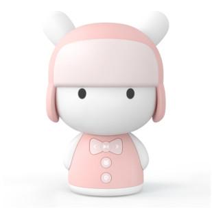 小米 米兔故事机/mini智能早教机婴幼儿学习机儿童益智玩具语音点播点读机 米兔故事机mini-粉色