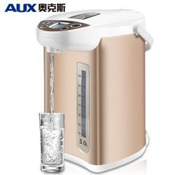 AUX 奥克斯 HX-8526 电热水瓶 5L