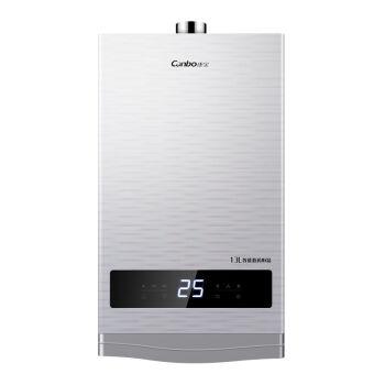 Canbo 康宝 JSQ25-1314FX 燃气热水器(天然气) 13L