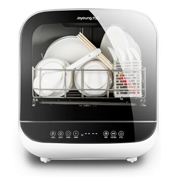 Joyoung 九阳 X6 台式洗碗机