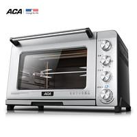 ACA 北美电器 ATO-MM4517AB 电烤箱
