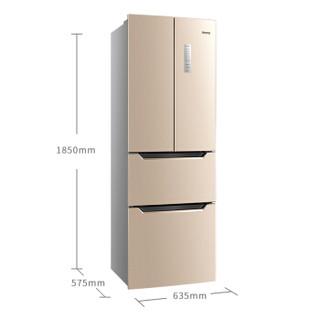 Homa 奥马 BCD-252WF 252升 多门冰箱