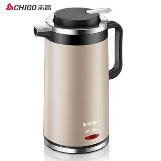 CHIGO 志高 ZJ15BB 电热水壶 1.5L