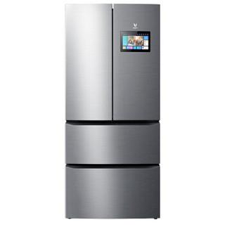VIOMI 云米 BCD-462WMBA 462L 多门冰箱