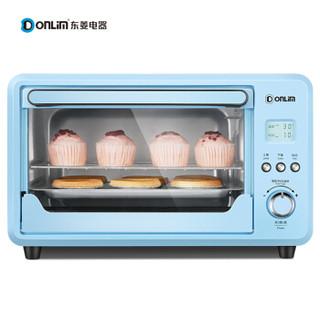 Donlim 东菱 DL-K25H 家用多功能电烤箱