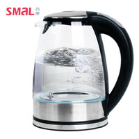 SMAL 西摩 WK-0817C 电热水壶 1.7L