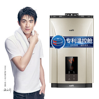 VATTI  华帝 JSQ24-i12033-13  13升  燃气热水器(天然气)