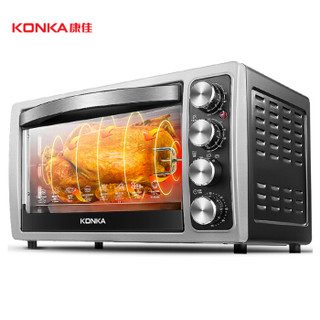 KONKA 康佳 KAO-3018 电烤箱