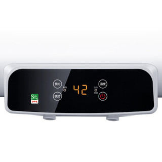 Haier  海尔 EC8002-Q6(SJ)  80升 电热水器