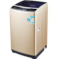 KEG  韩电 XQB80-D1558M  8公斤 波轮洗衣机